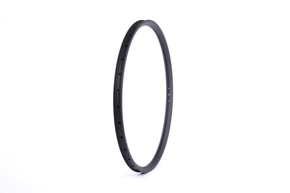 Bead carbon 26er all mountain mtb 22mm depth inner width 23mm AM rims tubeless compatible outer width 30mm