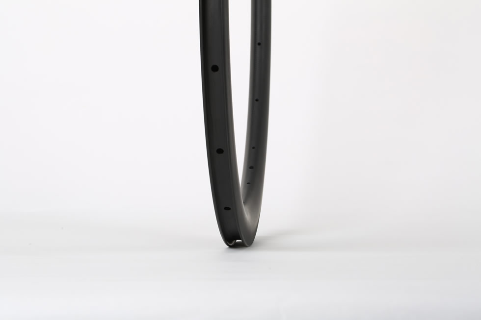 Carbon road bike out width 20.80mm inner width 13.50mm depth 50mm rim 700C clincher