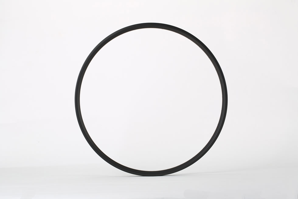 Hookless carbon 27.5er all mountain mtb 20mm depth inner width 24mm AM 650B rims tubeless compatible outer width 30mm