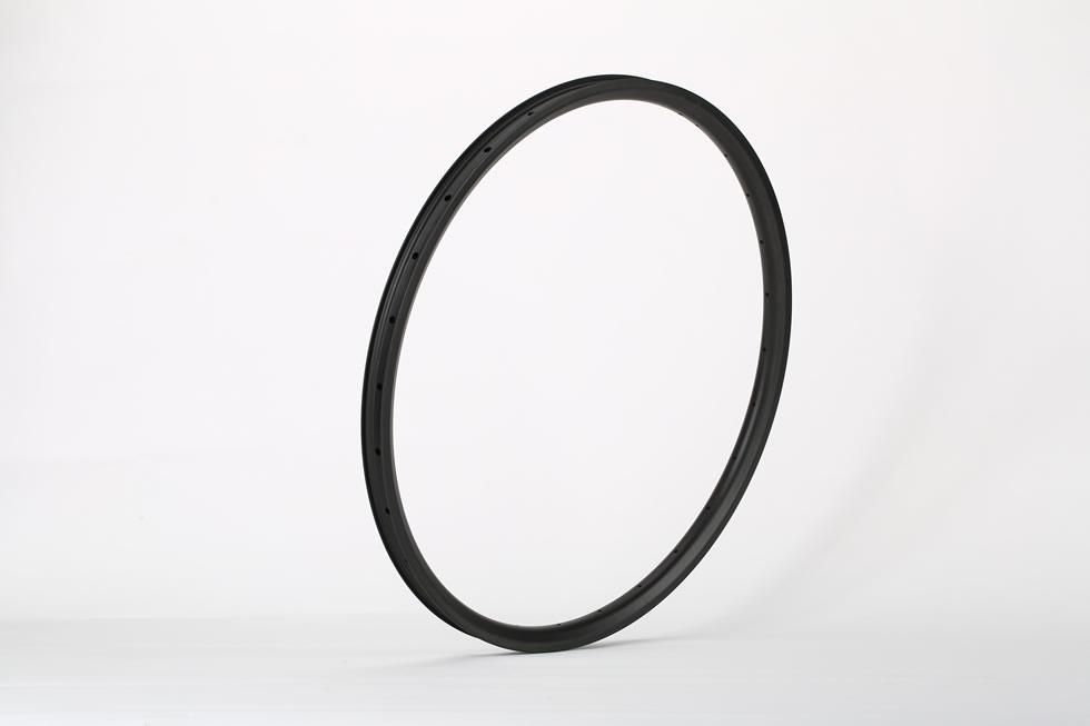 Hookless carbon 27.5er mtb bikes 25mm depth inner width 27.50mm XC AM 650B rim tubeless compatible outer width 32.50mm